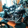 2014 Heritage Softail Classic – **SOLD**