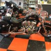 2016 Indian Springfield – **SOLD**