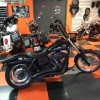 2006 Blacked Out Dyna Wide Glide